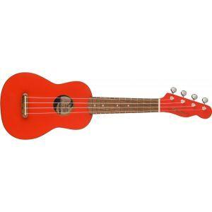 Fender FSR Venice Fiesta Red