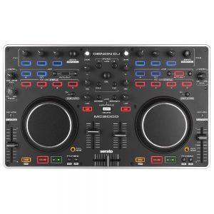 Denon DJ MC 2000