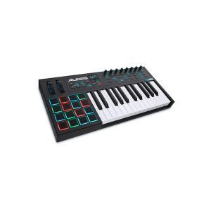Usb/midi Keyboard Controller Alesis VI25