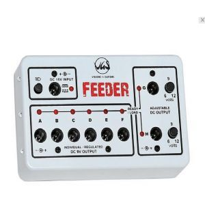 Alimentator pedale si pedalboard VGS Feeder