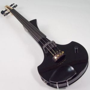 Vioara Electrica Cantini Earphonic 4 BK