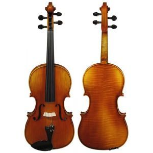 Hora Advanced Viola 15.5