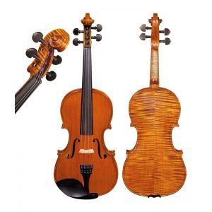Hora Master Viola 16.5