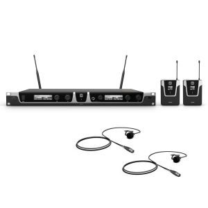 Wireless cu Lavaliera LD Systems U508 BPL2