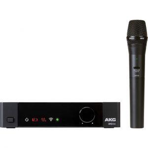 Wireless cu Microfon AKG DMS 100 Vocal P5