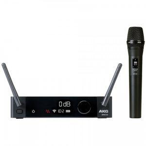 AKG DMS 300 Vocal Set P5