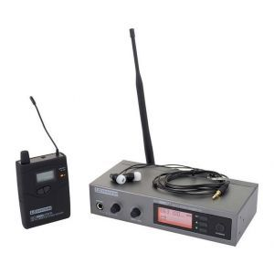 Sistem Monitor In Ear LD SYSTEM MEI 1000 G2 B5