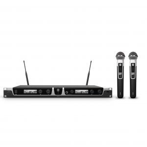 Wireless cu Microfon LD Systems U506 HHD2