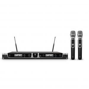 Wireless cu Microfon LD Systems U508 HHC 2