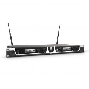 Wireless cu Microfon LD Systems U508 HHD2