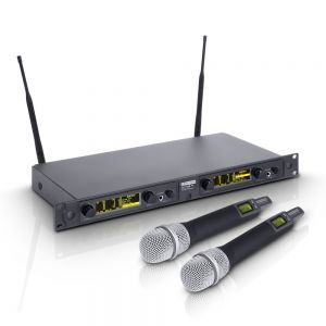 Wireless cu Microfon LD Systems WIN 42 HHD2
