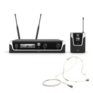 Wireless Headset LD Systems U506 BPHH