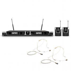 Wireless Headset LD Systems U508 BPHH 2