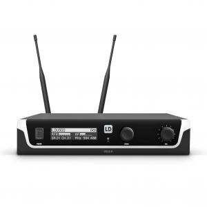 Wireless Headset LD Systems U518 BPHH