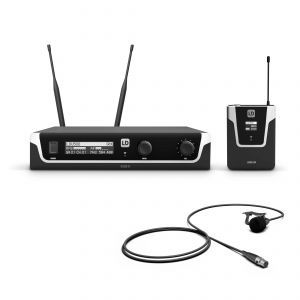 Wireless Instrumente LD Systems U505 BPW