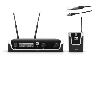 Wireless Instrumente LD Systems U518 BPG