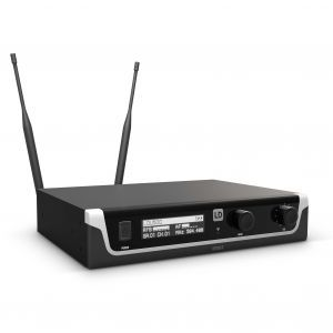 Wireless Instrumente LD Systems U518 BPW
