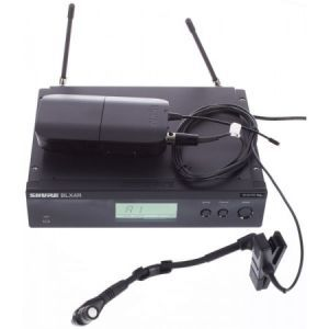 Wireless Instrumente Shure BLX14R/B98 K14