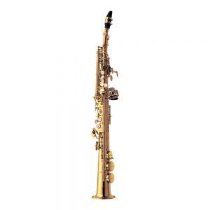 Yanagisawa Bb-Sopran Saxofon S-WO10 Elite