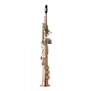Yanagisawa Bb-Sopran Saxofon S-WO2 Professional