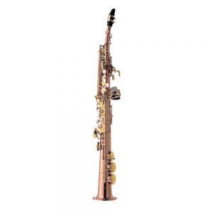 Yanagisawa Bb-Sopran Saxofon S-WO20 Elite