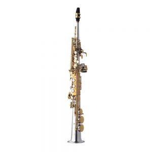 Yanagisawa Bb-Sopran Saxofon S-WO3 Professional