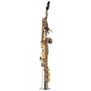 Yanagisawa Bb-Sopran Saxofon S-WO37 Elite